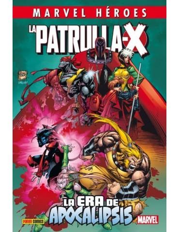 La Patrulla-X: La Era de...