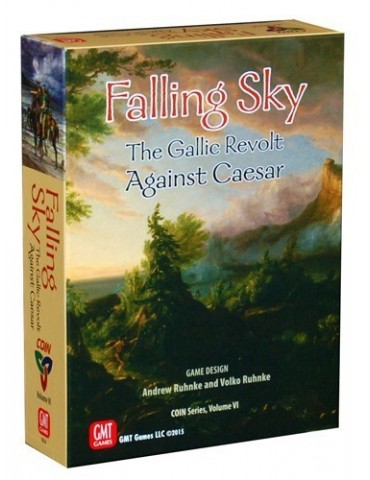 Falling Sky: The Gallic...
