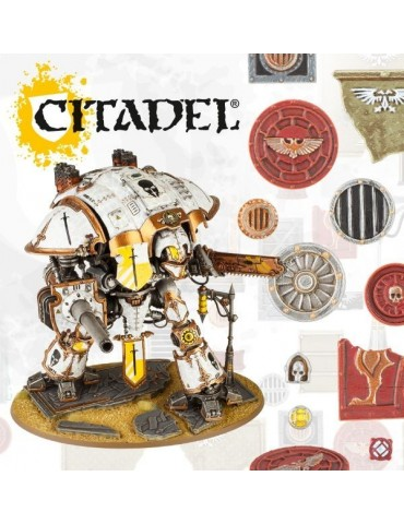 Sector Imperialis: Kit de...