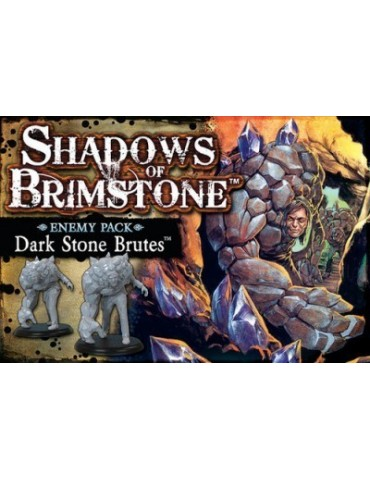 Shadows of Brimstone: Dark...