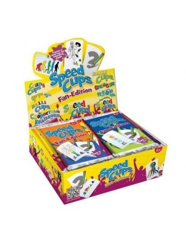 Speed Cups Fan-Edition (Set...
