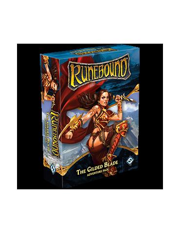 Runebound: The Gilded Blade...