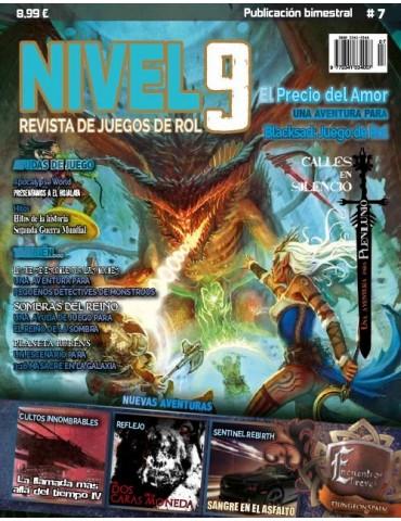 Nivel 9 (Núm. 7)