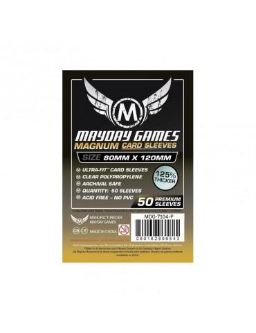 Fundas Mayday Magnum Gold...