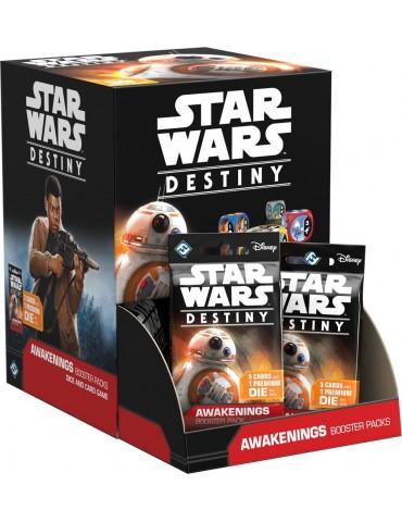 Star Wars: Destiny -...