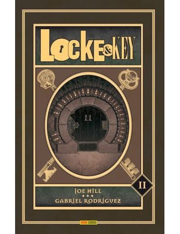 Locke & Key Omnibus 02