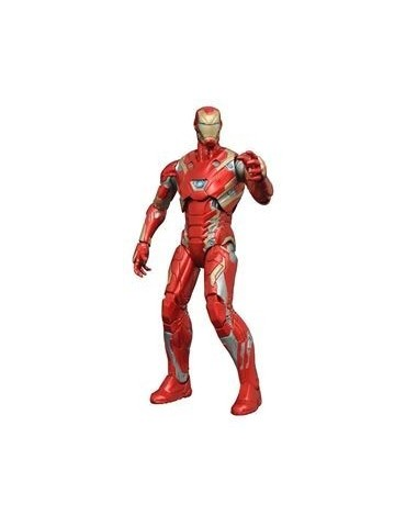 Figura Marvel Select Civil...