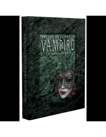 Teatro de la Mente: Vampiro...
