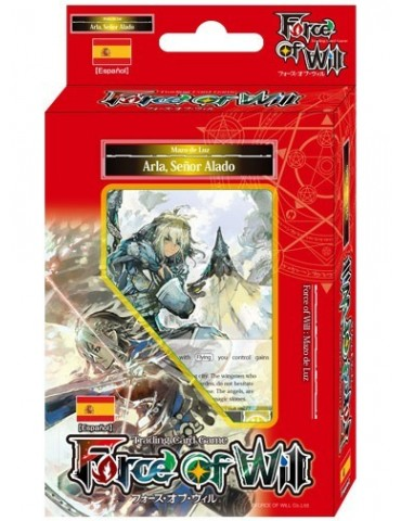 Force of Will: Pack de...