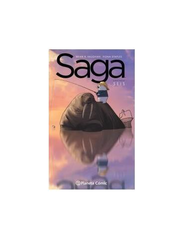 Saga nº 06