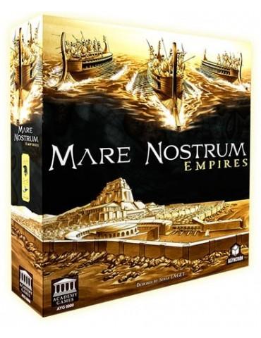 Mare Nostrum: Empires (Inglés)