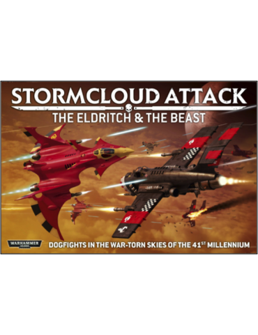Stormcloud Attack: The...
