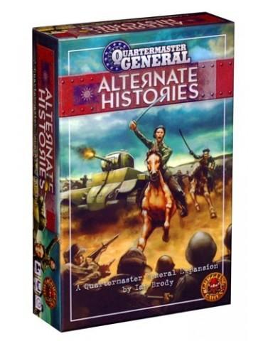 Quartermaster General:...