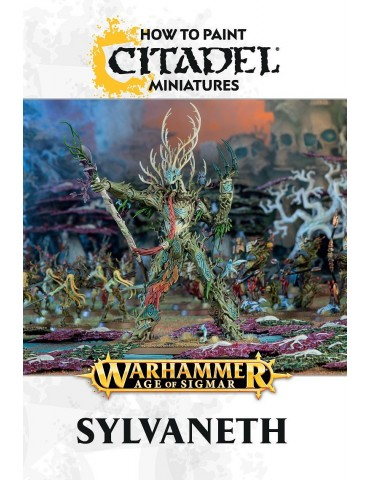 How To Paint Citadel...