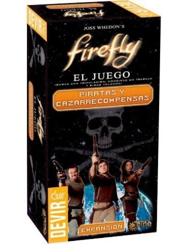 Firefly: Piratas y...