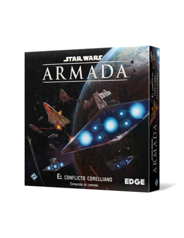 Star Wars: Armada - El...