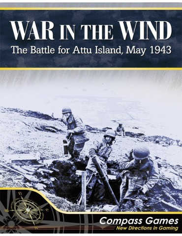 War in the Wind: The Battle...