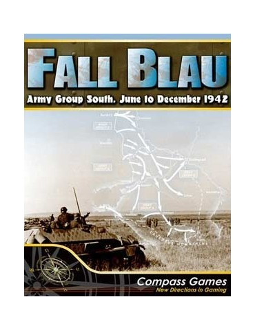 Fall Blau: Army Group...