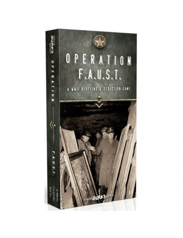 Operation F.A.U.S.T