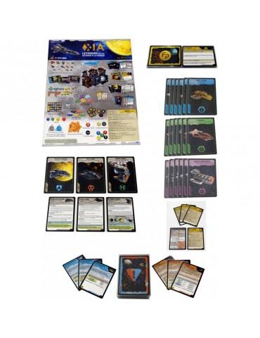 Pack Actualización Xia