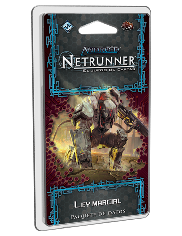 Android Netrunner LCG:...