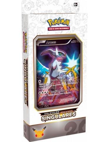Pokémon Singulares: Arceus