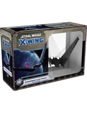 Star Wars X-Wing: Lanzadera...