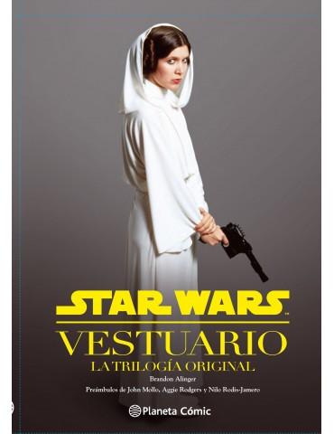 Star Wars Vestuario (La...