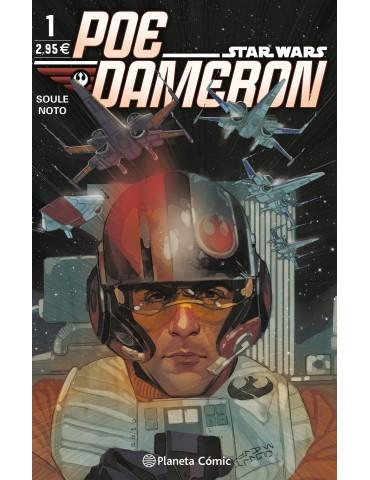 Star Wars: Poe Dameron nº...