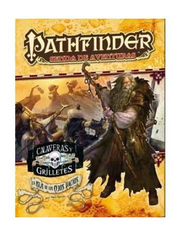 Pathfinder - Calaveras y...