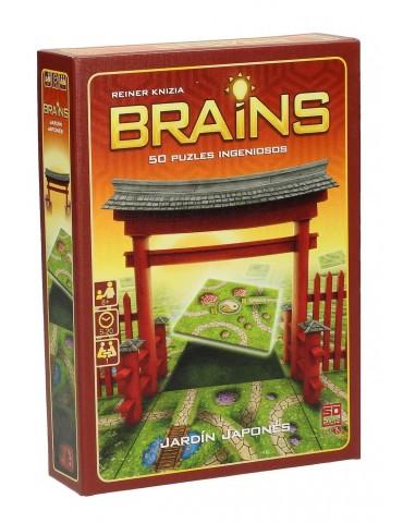 Brains: El Jardín Japonés