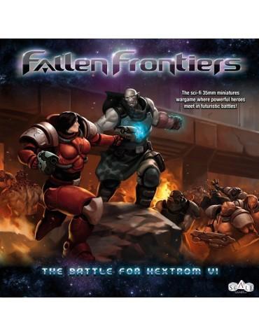 Fallen Frontiers: La...