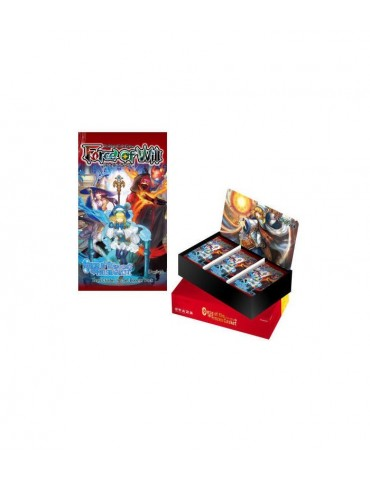 Force of Will: Caja de...
