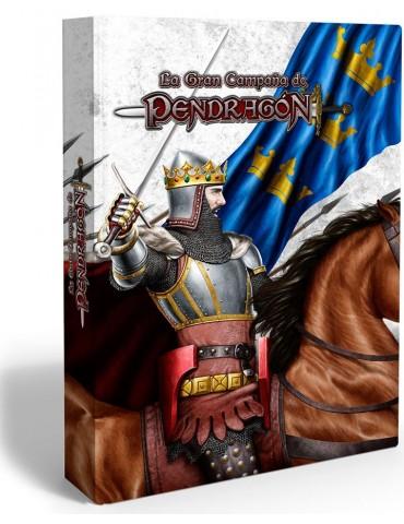 La Gran Campaña Pendragón