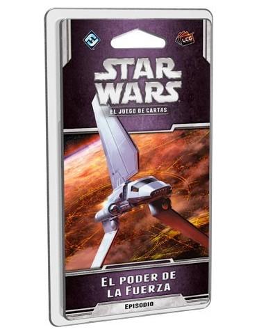 Star Wars LCG - Ciclo...