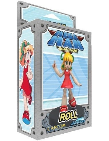 Mega Man: Roll Expansion