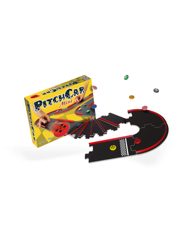 PitchCar Mini: Expansión 2