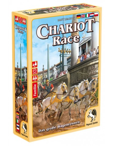 Chariot Race: The Great...