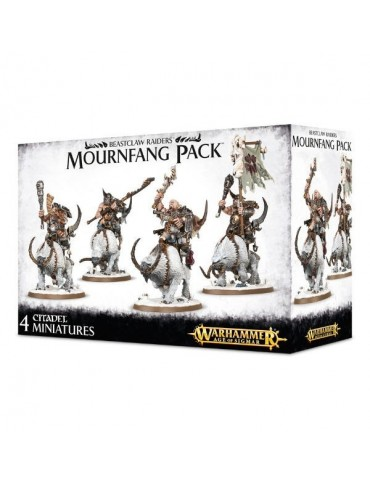 Mournfang Pack