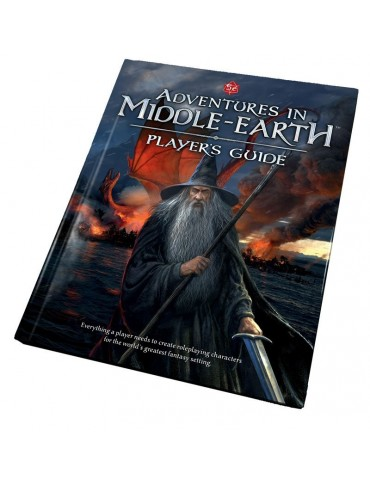 Adventures in Middle-Earth:...