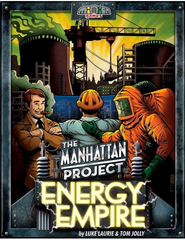 The Manhattan Project:...