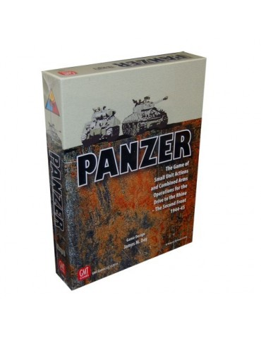 Panzer (second printing)