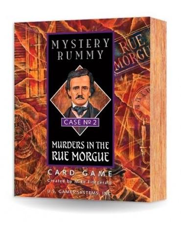 Mystery Rummy: Murders in...