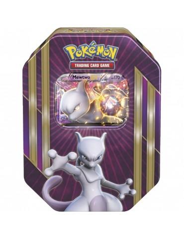 Pokémon XY: Lata Mewtoo