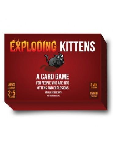 Exploding Kittens: Original...