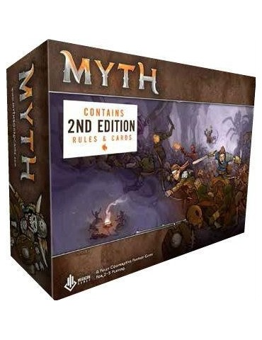 Myth (Second Edition)