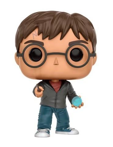 Figura Pop Harry Potter:...
