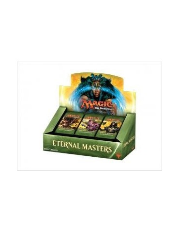 Magic: Eternal Masters -...