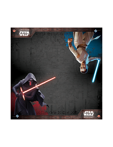 Star Wars: Destiny - Tapete...