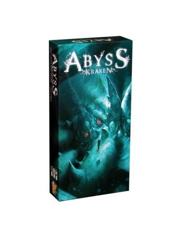 Abyss: Kraken (Inglés)